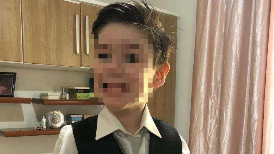 Henry Borel, de 4 anos, morreu com lesões que levantaram suspeita de tortura - Reprodução