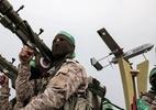 Hamas: o que é o grupo palestino que enfrenta Israel - AFP
