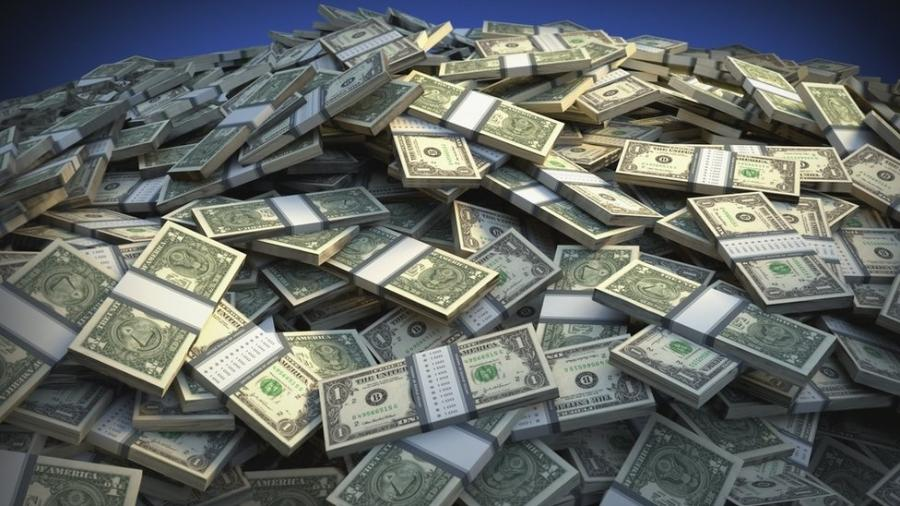 Em 2020, número de brasileiros com patrimônio acima de US$ 1 milhão caiu de 315 mil para 207 mil - Getty Images
