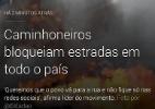 Divulgação/Twitter