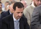 Presidência da Síria/Facebook/AFP