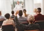 Como um candidato pode evitar conversa fiada e manter a atenção do eleitor? - iStock