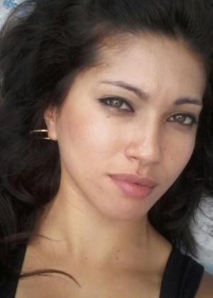 Janaína Mitiko, de 30 anos, foi assassinada pelo ex-namorado, o PM Márcio Lima
