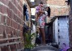 Pelo menos 1/4 das mães de bebês com microcefalia é adolescente - Léo Caldas/ Estadão Conteúdo
