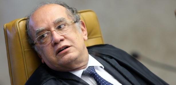 Gilmar Mendes afirmou que a defesa dos direitos dos investigados é uma forma de controlar abusos