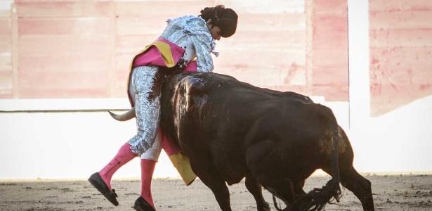 Toureiro Juan Miguel foi ferido durante evento na Espanha e está em estado grave