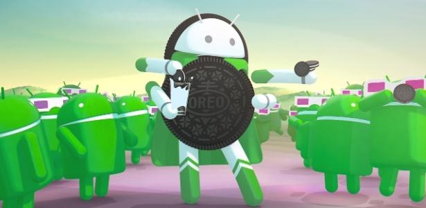 Funcionalidade é parte da nova atualização do Android Oreo - Reprodução
