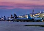 Divulgação/Aeroporto Raleigh-Durham