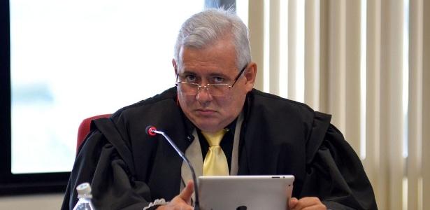 Vice-presidente do TJ-AM Jorge Manoel Lopes Lins teve o vídeo íntimo divulgado em redes sociais