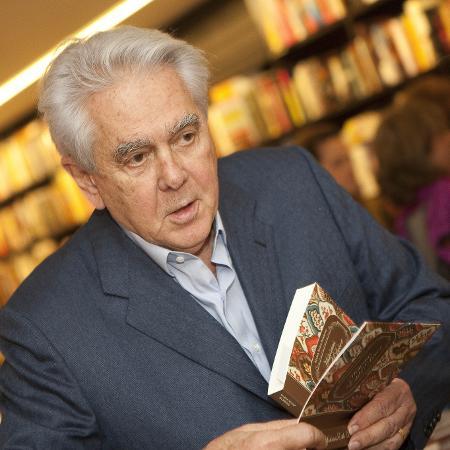 O banqueiro Fernão Bracher, em foto de 2011 - Mastrangelo Reino/Folhapress