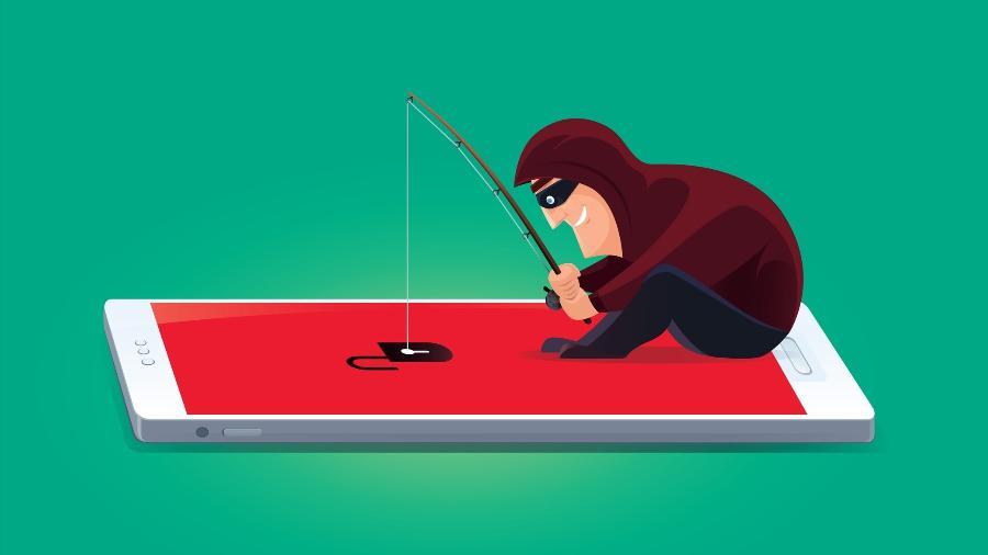 Redes sociais têm sido os principais meios usados para atrair vítimas do golpe da clonagem do WhatsApp - Getty Images