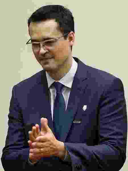 Procurador criticou decisão do presidente do STF, que suspendeu operação de busca e apreensão no gabinete do senador José Serra (PSDB-SP) - Pedro Ladeira/Folhapress