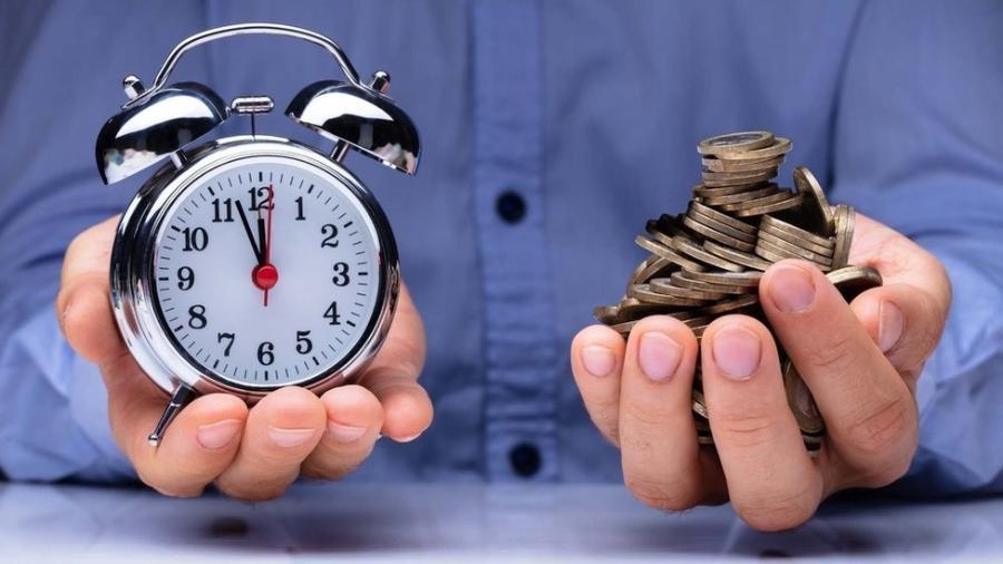 Diferença de segundos pode render milhões no mercado financeiro - Getty Images