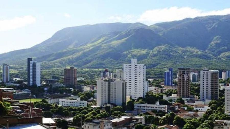 Crime aconteceu em Governador Valadares, em Minas Gerais - Prefeitura de Governador Valadares/Divulgação