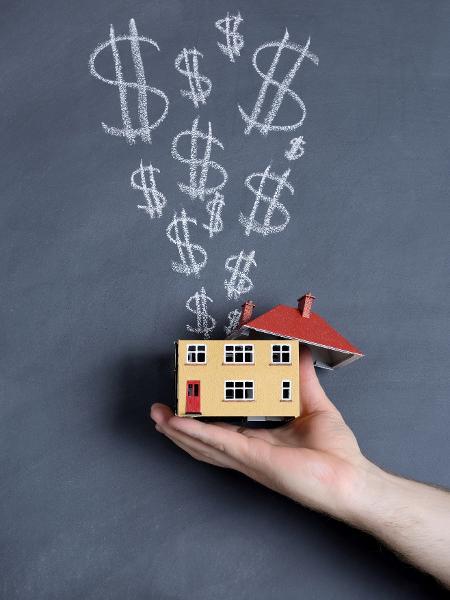 Empresa começará a ofertar empréstimos para compra da casa própria com taxa fixa de 3,99% mais o juro remuneratório da poupança - Getty Images/iStockphoto/roberthyrons