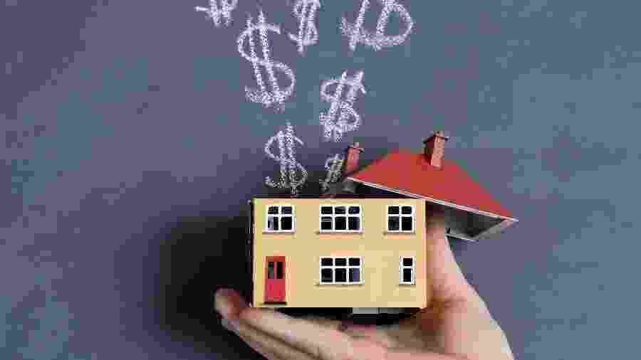 Empréstimos para casa própria devem levar em conta alterações de longo prazo - Getty Images/iStockphoto/roberthyrons