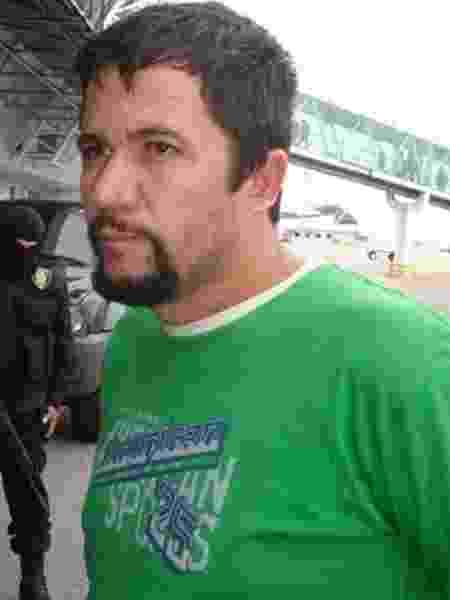 João Alves Nunes (foto), conhecido como João da Besta, possuía uma extensa ficha criminal, incluindo latrocínios, sequestros, homicídios, tráfico de drogas e assaltos - Polícia Militar do RN/Divulgação