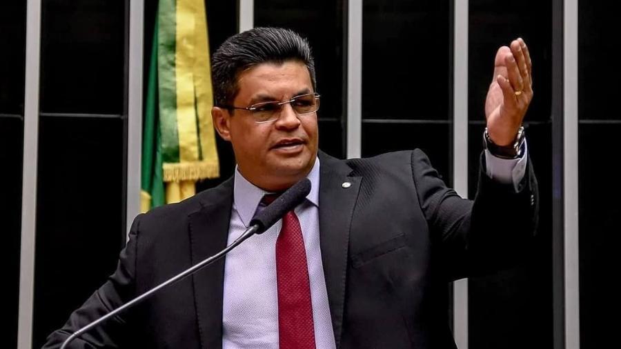 Manuel Marcos foi condenado pelo TSE por abuso do poder econômico e político - Reprodução/Facebook