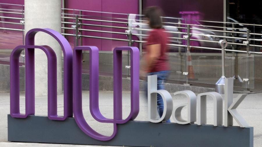 Reajuste nos limites colocará à disposição dos clientes mais R$ 26 bilhões até julho/2022, diz Nubank - Paulo Whitaker/Reuters