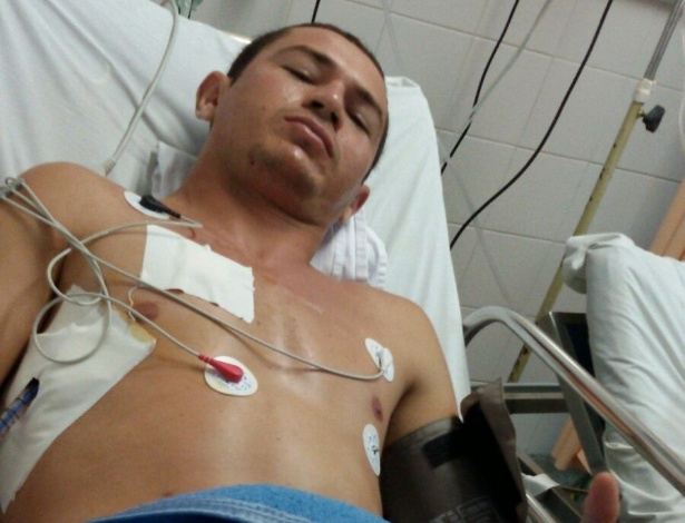 Operações de aumento em um peito