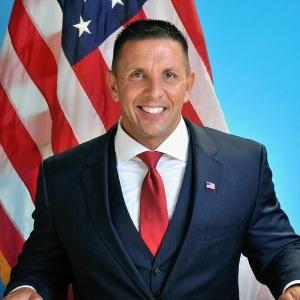 Rod Silva é candidato à Casa Branca pelo Partido da Nutrição