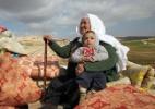 Conselho aos candidatos: continuem falando do Oriente Médio da fantasia - Hazem Bader/AFP