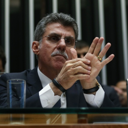 Romero Jucá será investigado por peculato e corrupção - Fabio Rodrigues Pozzebom/Agência Brasil
