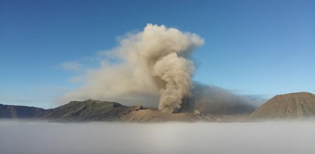 Cientistas dizem que intensas erupções ocorridas há 200 milhões de anos levaram à extinção de várias espécies de animais