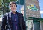 Franquia de faxineira, babá e cuidador de idoso custa R$ 48 mil - Divulgação