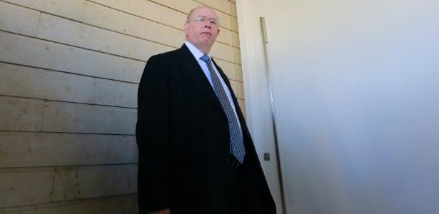 """Advogado de Aécio diz que R$ 2 milhões de sócio da JBS foram """"ajuda de amigo"""" - Dida Sampaio/Estadão Conteúdo"""