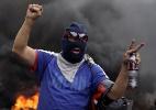 Opinião: Por que os EUA fingem não ver ditadura em Honduras? - JORGE CABRERA/REUTERS