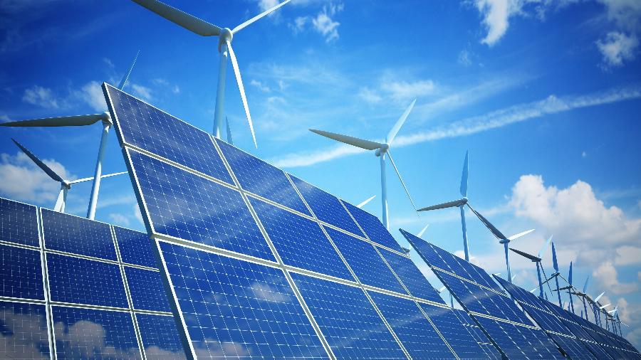 Subsídio a novos empreendimentos de energia limpa, como a solar e a eólica, termina em 2022 - Getty Images/deliormanli