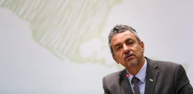 Maurício Lopes tem mandato como presidente da Embrapa até outubro - Agência Brasil