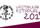 Inscrições abertas para o 1º Exame de Qualificação do Vestibular Estadual 2019 da UERJ - uerj