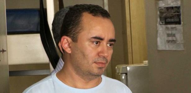 Mariano de Castro era suspeito de ajudar a desviar R$ 18,3 milhões da área da saúde do Maranhão
