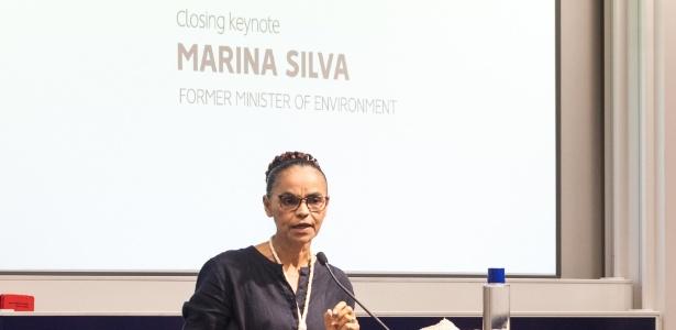c7c56659edee5 Marina Silva durante fórum em Oxford: