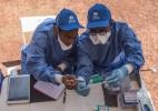 Pacientes com ebola fogem do isolamento e vão à igreja na República Democrática do Congo - AFP