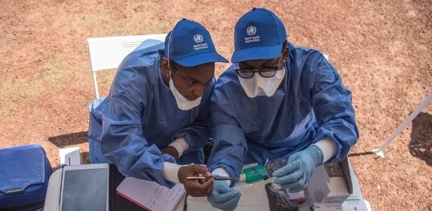 Ao menos 27 pessoas já morreram da doença no país  - AFP