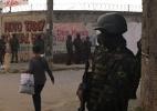 Intervenção no Rio: muitos tiros, pouco resultado - Luis Kawaguti/UOL