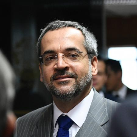 Weintraub prestará esclarecimentos amanhã na Câmara dos Deputados sobre os cortes na educação - Pedro França/Agência Senado