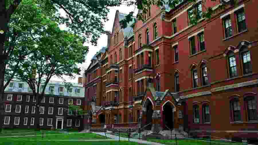 Universidade de Harvard - Getty Images