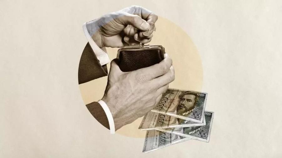 Você costuma fazer compras com dinheiro físico, cartão de crédito ou carteiras eletrônicas? - BBC