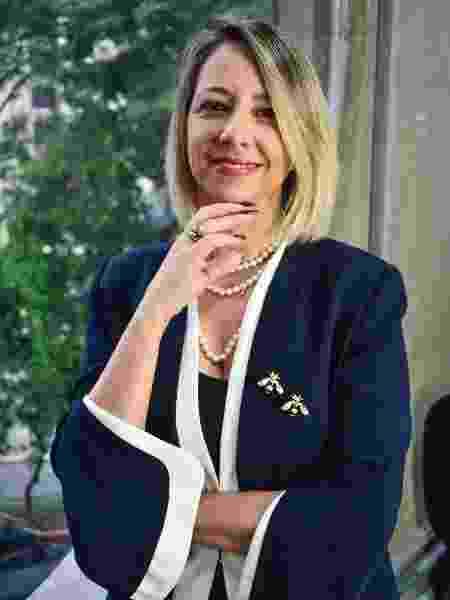 Adriane Bramante, presidente do IBDP, defende valorização do INSS - Divulgação
