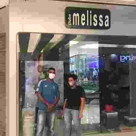 emerson - Felipe Pereira/UOL - Felipe Pereira/UOL
