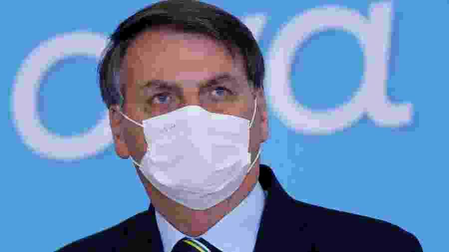 Bolsonaro está outra vez em campanha, na certeza de que o pior já passou - Adriano Machado