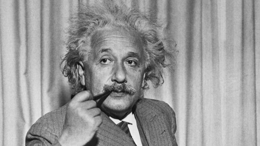 Einstein é um exemplo de espírito livre e criador que, no entanto, manteve seus preconceitos - Getty Images