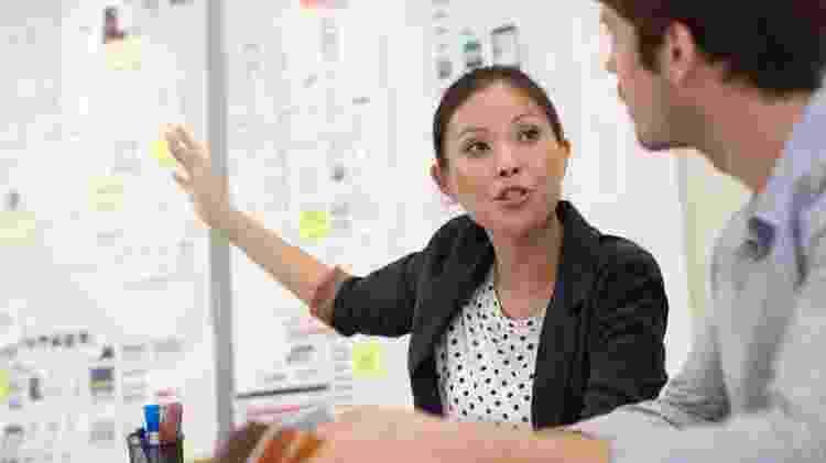 Um planejamento meticuloso é o segredo para aproveitar ao máximo o seu dia - GETTY IMAGES - GETTY IMAGES