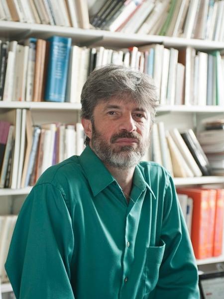 O pesquisador Idelber Avelar - Arquivo pessoal