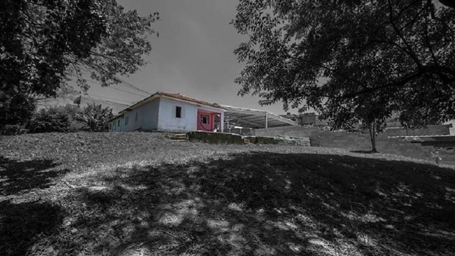 Na chamada Casa de Itapevi, também conhecida como Boate Querosene, funcionava um centro de repressão da ditadura - Cacalos Garrastazu/Eder Content