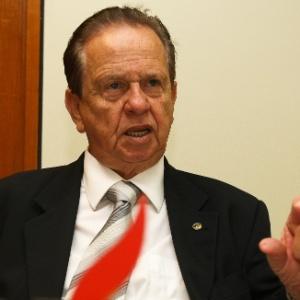 O ex-ministro da Aviação Civil Mauro Lopes